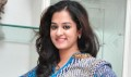 Nanditha Traditional Look Photos
