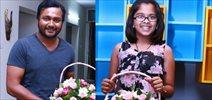 Suriya Surprises National Award Winners with his Token of Love