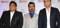 Nawazuddin Is Announced As Mayur Suitings Brand Ambassador