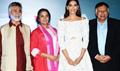 First Look Launch Of Snam Kapoor Starrer Neerja