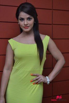 Neetu Chandra Gallery