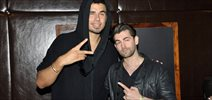 Neil Nitin Mukesh Party For DJ Afrojack At Kitty Su, Intercontinental