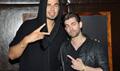 Neil Nitin Mukesh Party For DJ Afrojack At Kitty Su, Intercontinental