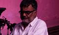 PC Sreeram At Oh Kadhal Kanmani Shooting Spot