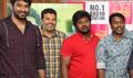 Oru Naal Koothu Single Track Launch