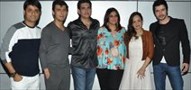 Omung Kumar Birthday Bash