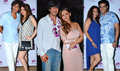 Shahrukh, Gauri Khan And Others At Planet Hollywood Beach Resort Goa