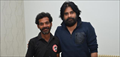 Pawan Kalyan with West Bengal fan