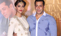 Prem Ratan Dhan Payo Movie Launch With Salman Khan And Sonam Kapoor