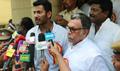 Paandavar Ani Nomination Filed And Then Celebrate Gandhi Jayanthi