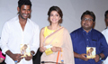 Paayum Puli Movie Audio Launch