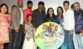 Palakad Madhavan Movie Audio Launch