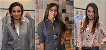 Payal Singhal's new collection for The Shirt Company