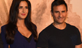 Launch Of Saif-Katrina Starrer Phantom