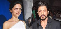 Deepika Padukone hosts the success bash of 'Piku'