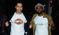 Varun Dhawan & Remo DSouza grace Pond's - ABCD - Any Body Can Dance - 2 promotion