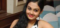 Pragathi Chourasiya at Basthi Release Pressmeet
