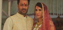 Abhishek Kapoor & Pragya Yadav's Wedding Bash