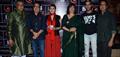 Premiere of The Movie Gour Hari Dastaan