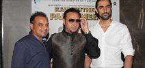 Kunal Kapoor And Others At Premiere Of Kaun Kitne Paani In Fun Cinemas