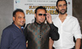 Kunal Kapoor And Others At Premiere Of Kaun Kitne Paani In Fun Cinemas