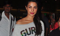 Priyanka Chopra Arrives Back From LA