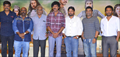 Puli Movie Press Meet