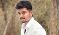 Vijay's Puli movie shooting spot