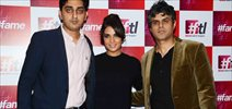 Richa Chadda at FAME Talent League Launch Event
