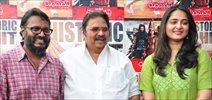 Dasari Pressmeet about Rudhramadevi