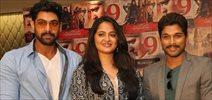 Rudhrama Devi Release Pressmeet