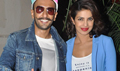 Ranveer Singh And Priyanka Chopra Promote Dil Dhadakne Do