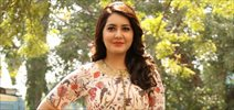 Raashi Khanna at Bengal Tiger Video Songs Launch