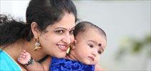 Raasi Daughter Rithima