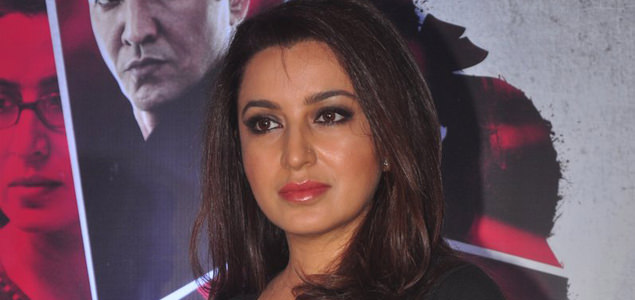 Rahasya Press conference with Tisca Chopra