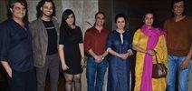 Rahasya Film Screening At Lightbox