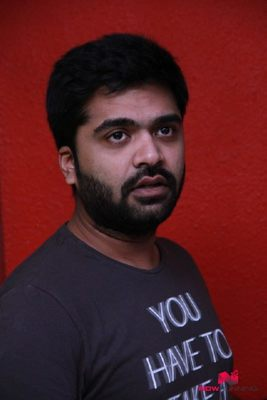 Picture 4 of Silambarasan