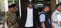 Ranbir Kapoor Leaves For Ae Dil Hai Mushkil Shoot In London