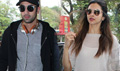 Ranbir And Deepika Depart For Tamasha Delhi Promotions