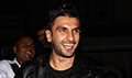 Ranveer Singh visits PVR & Chandan Cinema for 'Bajirao Mastani' promotions