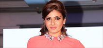 Raveena Tandon at House of Napius event