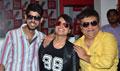 Richa Chadda, Varun Grover and Swanand Kirkire promote 'Masaan' at Red FM
