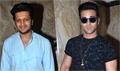 Riteish Deshmukh and Pulkit Samrat snapped during Bangistan Promotions