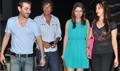 Sanjay Kapoor Get-together For IPL Finals