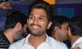 Son of Satyamurthy Vizag Success Meet