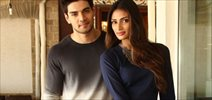 Sooraj Pancholi And Athiya Shetty At Hero Media Meet