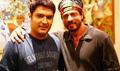 SRK And Dilwale Team Watched Kapil Sharma's Much Awaited 'Kis Kisko Pyaar Karoon' In Hyderabad