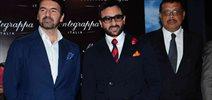 Saif Ali Khan Unveils Montegrappa Luxury Brand?