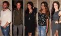 Salman Khan family watches Bajrangi Bhaijaan at Lightbox