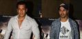 Salman Khan & Varun Dhawan grace the screening of 'Bahubali'
